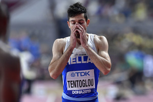 «Χρυσός» ο Μίλτος Τεντόγλου στο ευρωπαϊκό πρωτάθλημα κλειστού στίβου! (video)