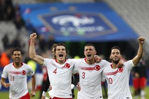 EURO 2020-Τουρκία: Με πίστη για διάκριση