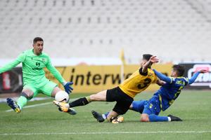 ΑΕΚ - Αστέρας Τρίπολης 3-1: Λυτρώθηκε στο τέλος η Ένωση (video)