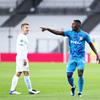 Μαρσέιγ-Ολυμπιακός: Τρομερό σουτ Καμαρά και 0-1! (video)
