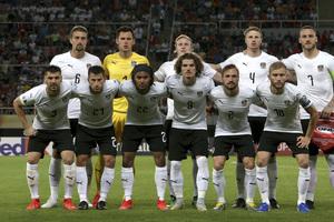 EURO 2020 - Αυστρία: Με καλή φουρνιά για τη διάκριση