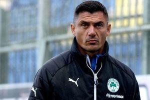 ΠΑΟΚ: Νέος προπονητής τερματοφυλάκων ο Γκαλίνοβιτς