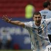 Copa America: Πήρε το ντέρμπι η Αργεντινή, πρώτη νίκη και για Χιλή (videos)