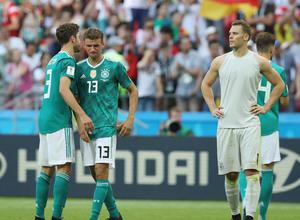 Η γηπεδούχος Γερμανία και το φαβορί Γαλλία