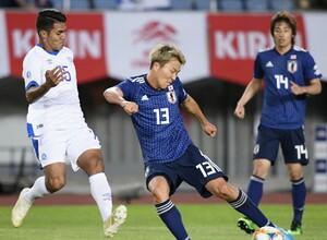 Ιαπωνία – Χιλή με ακόμα καλύτερες αποδόσεις στην Sportingbet