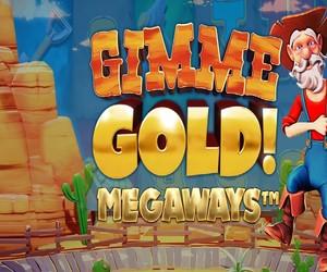 Gimme Gold! Megaways: Περιπέτεια στην Άγρια Δύση με χρυσοθήρες και… δυναμίτη