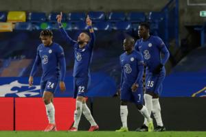 Τσέλσι - Ατλέτικο Μαδρίτης 2-0: Δίκαιη πρόκριση οι Λονδρέζοι, παράπονα από τους «ροχιμπλάνκος» (video)