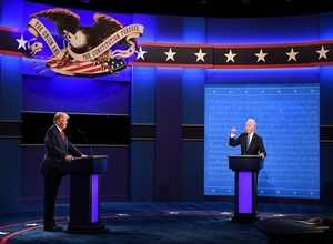 Τραμπ ή Μπάιντεν; Οι αποδόσεις της Stoiximan για τις αμερικανικές εκλογές