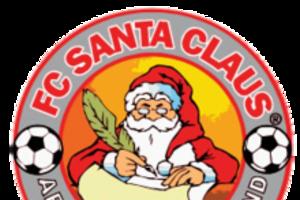FC Santa Claus: Η ομάδα του Άγιου Βασίλη (video)