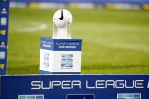 Super League Interwetten: Ξεκινάει στις 11 Σεπτεμβρίου