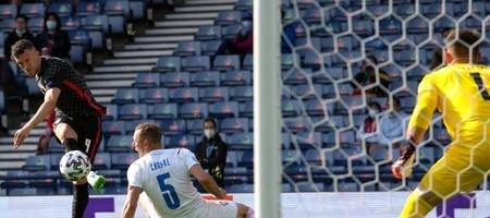 Κροατία - Τσεχία 1-1: Μοιρασιά με κερδισμένους τους Τσέχους