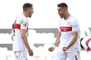 Δεύτερο γκολ για Μαυροπάνο με την Στουτγκάρδη (video)