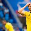 Euro 2020: Διαδικτυακή επίθεση στον Μπεργκ για μία χαμένη ευκαιρία
