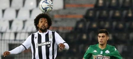 Σούπερ Λιγκ: Έχασε κι άλλο έδαφος ο ΠΑΟΚ, 0-0 με τον Παναθηναϊκό