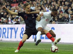 Χωρίς νίκη σε πρεμιέρα Euro η Αγγλία