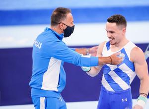 Ολυμπιακοί Αγώνες: Δείτε όλες τις προσπάθειες των Ελλήνων αθλητών και τα στιγμιότυπα της 1ης ημέρας (video)