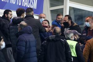Κούγιας: «Ο Σπανός περιβάλλεται από αλήτες»