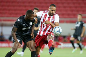 Super League Interwetten: Επίσημη αναβολή στο ΠΑΟΚ-Ολυμπιακος της 6ης αγωνιστικής