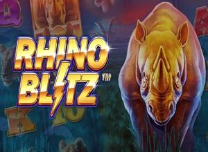 Rhino Blitz: Η δράση συνεχίζεται με αμείωτη ένταση