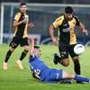 Δύσκολη νίκη για ΑΕΚ στα Γιάννενα, με Μπαράλες ο Αστέρας (highlights)