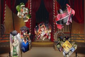 Golden Ticket 2: Η περιπέτεια ξεκινάει στο καζίνο της Novibet