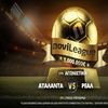 Novileague με Champions League: Αταλάντα–Ρεάλ απόψε
