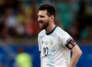 Κατάρ - Αργεντινή με ακόμα καλύτερες αποδόσεις στην Sportingbet