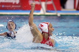 Ολυμπιακός - Ούιπεστ 9-8: Στον τελικό της EuroLeague οι «ερυθρόλευκες»!