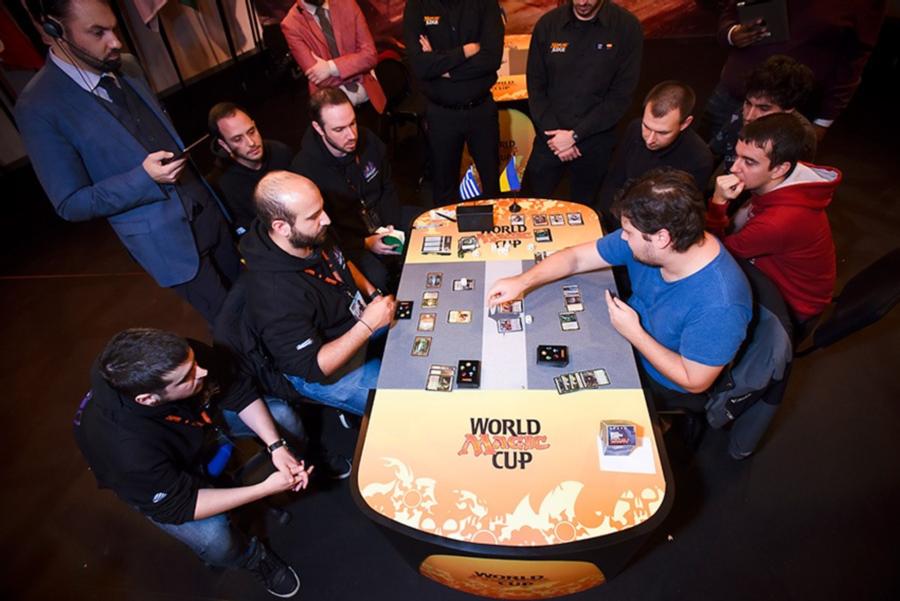 E-Sports: Ο παγκόσμιος πρωταθλητής του Magic The Gathering στο agones.gr