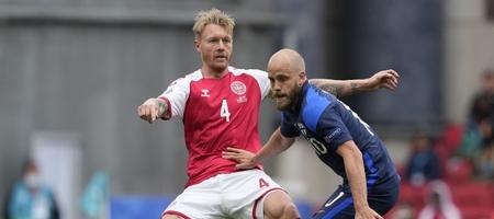 Δανία-Φινλανδία 0-1: Σε δεύτερη μοίρα το ποδόσφαιρο, ο Έρικσεν είναι καλά!
