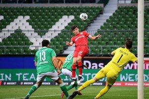 Τρία γκολ σε πέντε λεπτά στο Βέρντερ Βρέμης - Λεβερκούζεν (videos)