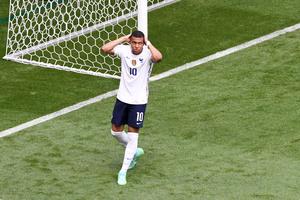 Ουγγαρία-Γαλλία 1-1: Στοπ στους Γάλλους, ελπίδες οι Μαγυάροι