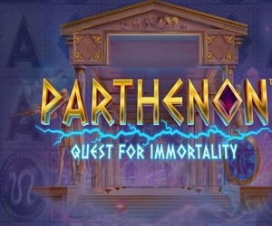 Parthenon Quest for Immortality: Κάθε φίλτρο κρύβει κάτι άπαιχτο!