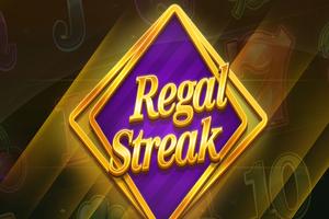 Το εκπληκτικό Regal Streak της Red Tiger Gaming στο καζίνο της bwin
