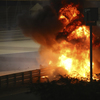 F1: Τρομακτικό ατύχημα στο Μπαχρέιν, σώθηκε από θαύμα ο Γκροζάν! (video)