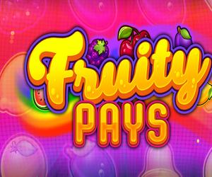 Fruity Pays: Ένας… φρουτώδης κόσμος ξεδιπλώνεται