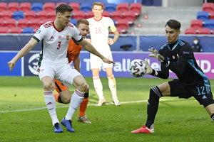 EURO 2020: Επιτυχία αν σκοράρουν οι Ούγγροι