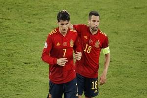 Euro 2020: Ισπανία-Πολωνία με 10.000€ εντελώς δωρεάν* στο Stoiximan Master! (* Ισχύουν όροι και προϋποθέσεις)