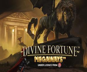To επιτυχημένο Divine Fortune έγινε Megaways