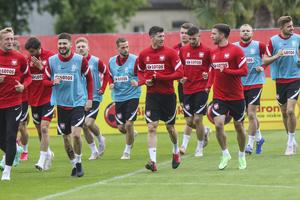 Euro 2020: Να εκμεταλλευτούν τον Λεβαντόφσκι οι Πολωνοί