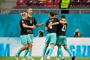 Αυστρία - Βόρεια Μακεδονία 3-1: Στο τέλος μίλησε η... εμπειρία (video)