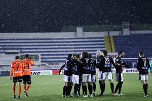 ΠΑΣ Γιάννινα-ΠΑΟΚ 0-2: «Πέρασε» από το Περιστέρι ο ανώτερος Δικέφαλος (video)