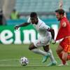 Ουαλία - Ελβετία 1-1: Αλύγιστοι «δράκοι» άντεξαν απέναντι στους ανώτερους Ελβετούς