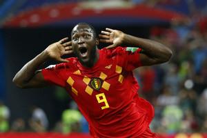 Euro 2020: Μόνος εκτελεστής στο Βέλγιο ο Λουκάκου