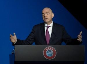 FIFA: «Απορρίπτουμε μία κλειστή αποσχιστική λίγκα»