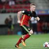 Euro 2020-Ντε Μπρόινε: «Δεν πανηγύρισα από σεβασμό»