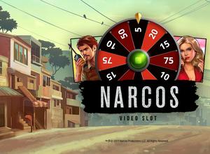 Τυχερή Σπινιάτα* στο Narcos για αδρεναλίνη στα ύψη! (*Ισχύουν όροι & προϋποθέσεις)