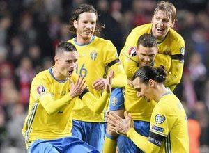 Euro 2016: Η παρουσίαση του 5ου ομίλου