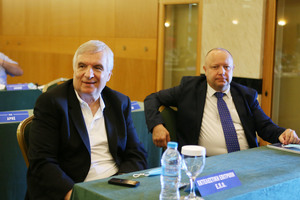 Δημητρίου: «Λυπάμαι για την απόφαση Ζαγοράκη, είναι ντόμπρος και μπεσαλής»