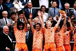 Euro 1988: Η εκδίκηση των Ολλανδών